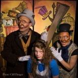 Alice in Wonderland, Nomadic Theatre Co