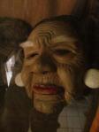 Mask by I Wayan Tangguh