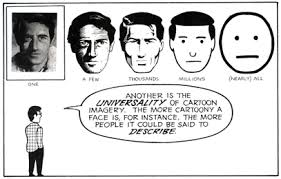 From Understanding Comics, © Scott McCloud