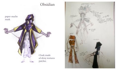 Keeper-Obsidian