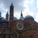 Basilica San Antonio
